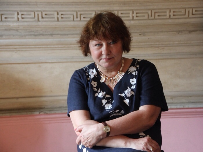 Galina Mikhaleva