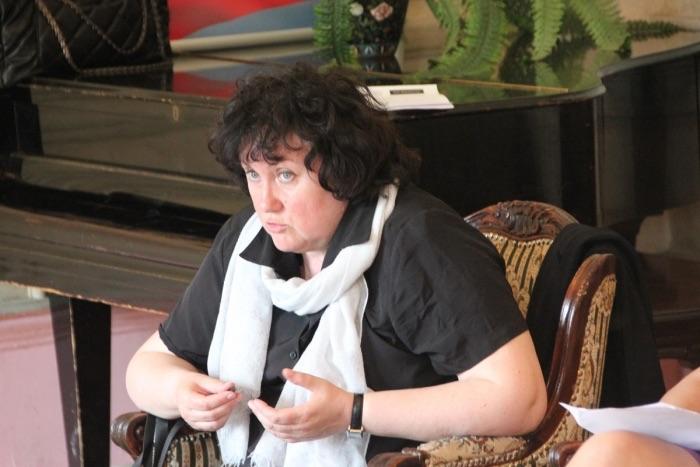 Nadezhda Azhgikhina