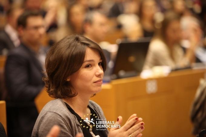 Zhanna Nemtsova